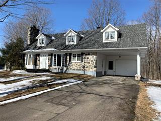 House for sale in Cap-Saint-Ignace, Chaudière-Appalaches, 333, Chemin  Bellevue Est, 10396405 - Centris.ca