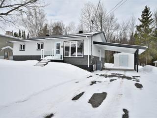 Maison à vendre à Dégelis, Bas-Saint-Laurent, 828, 7e Rue Ouest, 26297804 - Centris.ca