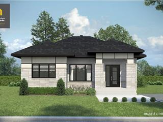 House for sale in Boischatel, Capitale-Nationale, 109, Rue du Bosquet, 16661548 - Centris.ca