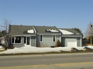 Maison à vendre à Saint-Raymond, Capitale-Nationale, 780, Côte  Joyeuse, 10552703 - Centris.ca