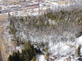 Terrain à vendre à Lavaltrie, Lanaudière, Chemin de Lavaltrie, 15445855 - Centris.ca