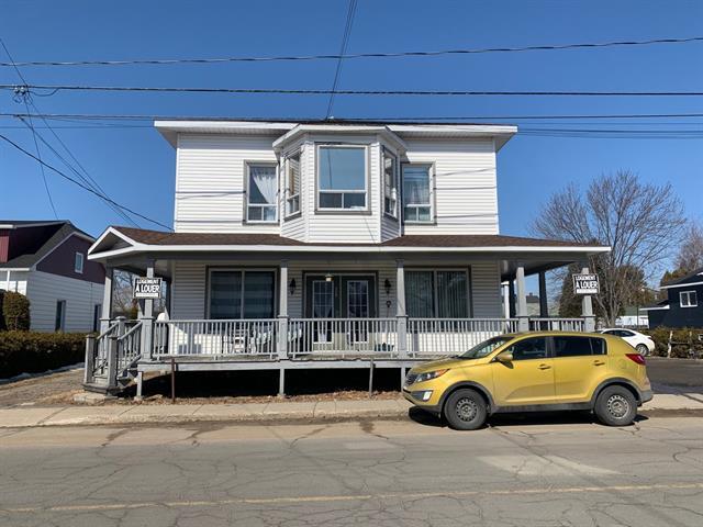 Quadruplex à vendre à Shawinigan, Mauricie, 411 - 417, 206e Avenue, 17385797 - Centris.ca