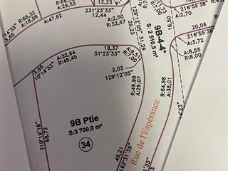 Terrain à vendre à Notre-Dame-de-Pontmain, Laurentides, Rue de l'Espérance, 27337623 - Centris.ca