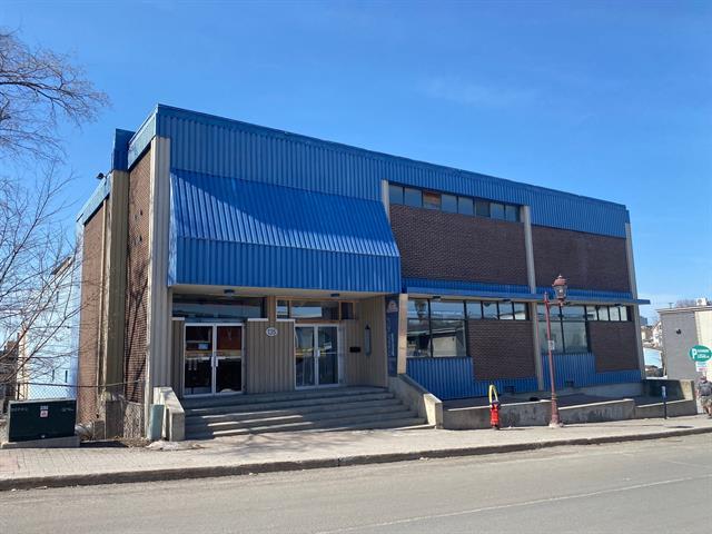 Bâtisse commerciale à louer à Gatineau (Hull), Outaouais, 135, Rue  Eddy, 11551819 - Centris.ca