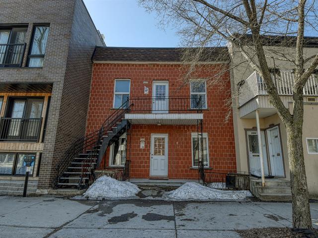 Duplex for sale in Montréal (Rosemont/La Petite-Patrie), Montréal (Island), 6000 - 6002, Rue  Saint-Hubert, 18109143 - Centris.ca