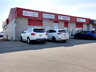 Commercial building for sale in Baie-Comeau, Côte-Nord, 905 - 915, Rue de Parfondeval, 28759397 - Centris.ca