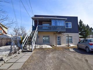 Quadruplex for sale in Saint-André-Avellin, Outaouais, 26 - 28B, Rue  Principale, 18559735 - Centris.ca