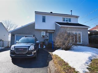 Maison à vendre à Mascouche, Lanaudière, 2502, Rue  Verlaine, 26230603 - Centris.ca