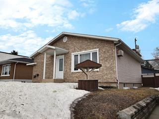 Duplex à vendre à Val-d'Or, Abitibi-Témiscamingue, 160, Rue  Perry, 10300234 - Centris.ca