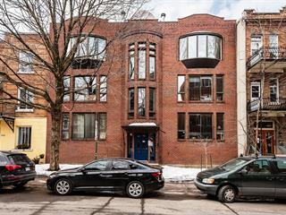Condo à vendre à Montréal (Outremont), Montréal (Île), 423, Avenue  Édouard-Charles, 25461214 - Centris.ca
