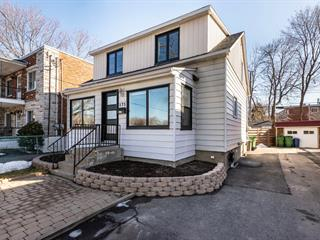 Maison à vendre à Montréal (LaSalle), Montréal (Île), 175, 65e Avenue, 25459077 - Centris.ca