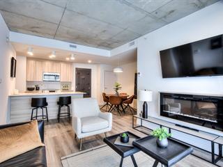 Condo / Apartment for rent in Pointe-Claire, Montréal (Island), 265, boulevard  Hymus, apt. 207, 20500993 - Centris.ca