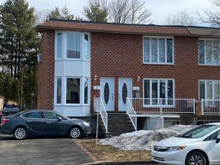 Triplex à vendre à Blainville, Laurentides, 13 - 17, Rue  Marcel-Vidal, 10894220 - Centris.ca
