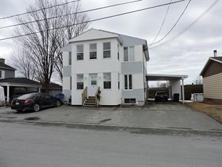 Triplex à vendre à Saint-Georges, Chaudière-Appalaches, 660, 24e Rue, 19106697 - Centris.ca