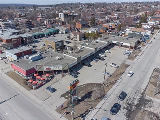 Bâtisse commerciale à vendre à Sherbrooke (Fleurimont), Estrie, 735 - 737, Rue  King Est, 12230539 - Centris.ca