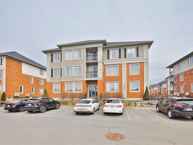 Condo for sale in Boucherville, Montérégie, 702, Rue des Sureaux, apt. 3, 19928683 - Centris.ca