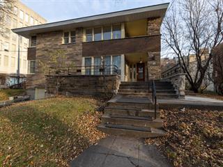 Triplex for sale in Montréal (Côte-des-Neiges/Notre-Dame-de-Grâce), Montréal (Island), 3760 - 3764, Rue  De La Peltrie, 26751856 - Centris.ca