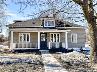 House for sale in Hemmingford - Village, Montérégie, 583, Rue  Frontière, 20339145 - Centris.ca
