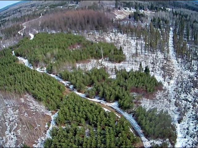 Terre à vendre à Montcerf-Lytton, Outaouais, Route  117, 17470211 - Centris.ca