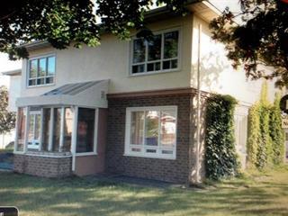 Quadruplex for sale in Matane, Bas-Saint-Laurent, 144A - 146B, Rue  J.-Octave-Lebel, 13090006 - Centris.ca