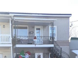 Duplex à vendre à Trois-Rivières, Mauricie, 231 - 231A, Rue  Saint-Laurent, 17022599 - Centris.ca
