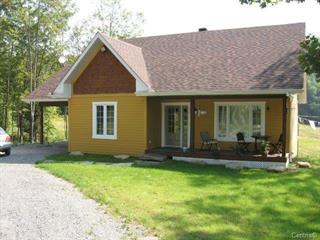Maison à vendre à Arundel, Laurentides, 271, Chemin de la Rouge, 17289715 - Centris.ca