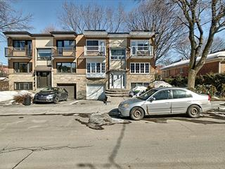 Quadruplex for sale in Montréal (Ahuntsic-Cartierville), Montréal (Island), 10665 - 10671, Rue  Séguin, 19471927 - Centris.ca