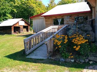 House for sale in Saint-Mathieu-du-Parc, Mauricie, 1220Z, Chemin  Saint-Joseph, 27659292 - Centris.ca
