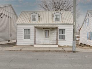 Maison à vendre à Sorel-Tracy, Montérégie, 109, Rue  Provost, 19727046 - Centris.ca