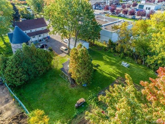 Lot for sale in Repentigny (Repentigny), Lanaudière, 859, Rue  Notre-Dame, 22055442 - Centris.ca