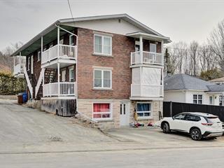 Quadruplex for sale in Windsor, Estrie, 71, Rue  Saint-François, 26355422 - Centris.ca
