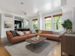 Condo / Apartment for rent in Westmount, Montréal (Island), 376, Avenue  Redfern, apt. 10, 20841521 - Centris.ca