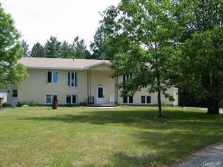 Quadruplex à vendre à Saint-Félix-de-Valois, Lanaudière, 5320, Avenue  Poirier, 21051977 - Centris.ca