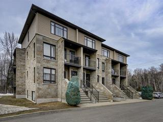 Condo à vendre à Québec (Charlesbourg), Capitale-Nationale, 4249, Rue des Thuyas, 11030458 - Centris.ca