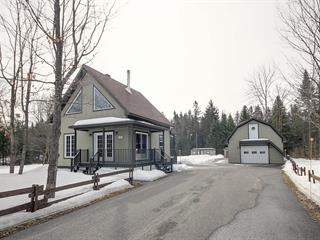 Maison à vendre à Saint-Raymond, Capitale-Nationale, 1887, Route de Chute-Panet, 23828314 - Centris.ca
