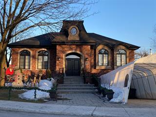 Maison à vendre à Montréal (Saint-Léonard), Montréal (Île), 5680, Rue  Doussin, 10979618 - Centris.ca