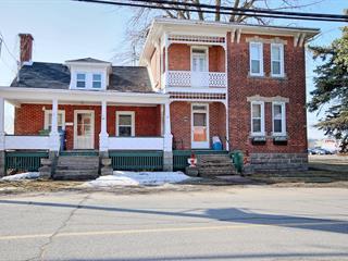 Duplex à vendre à Ormstown, Montérégie, 78 - 80, Rue  Roy, 16942025 - Centris.ca