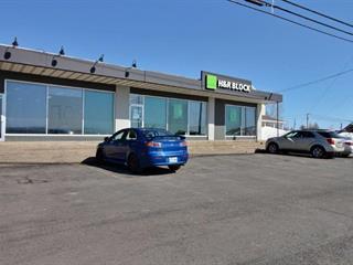 Income properties for sale in Saint-Siméon (Gaspésie/Îles-de-la-Madeleine), Gaspésie/Îles-de-la-Madeleine, 119, boulevard  Perron Est, 23141263 - Centris.ca