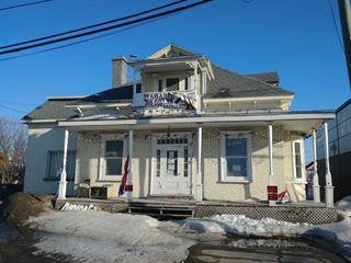 Duplex à vendre à Sainte-Anne-de-la-Pérade, Mauricie, 270 - 274, boulevard  De Lanaudière, 10611225 - Centris.ca