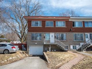 Duplex à vendre à Châteauguay, Montérégie, 82 - 84, boulevard  Salaberry Nord, 22415160 - Centris.ca