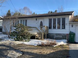 Maison à vendre à Lac-Mégantic, Estrie, 6815, Rue  Salaberry, 26220545 - Centris.ca