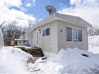 Maison mobile à vendre à Terrebonne (Terrebonne), Lanaudière, 29, Rue du Baron, 24656890 - Centris.ca