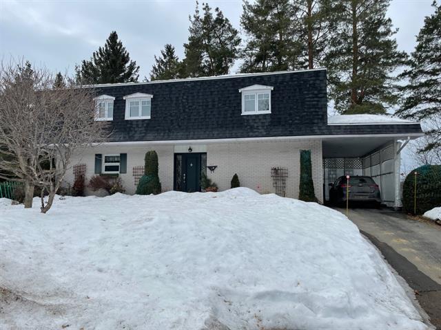 Maison à vendre à Shawinigan, Mauricie, 431, Avenue du Plateau, 25132870 - Centris.ca