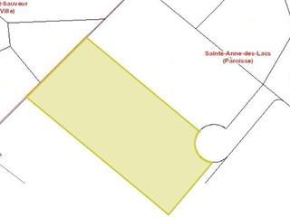 Lot for sale in Sainte-Anne-des-Lacs, Laurentides, Chemin des Ormes, 20912551 - Centris.ca