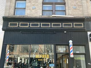 Commercial building for sale in Montréal (Le Plateau-Mont-Royal), Montréal (Island), 3628Z - 3630Z, boulevard  Saint-Laurent, 24369209 - Centris.ca