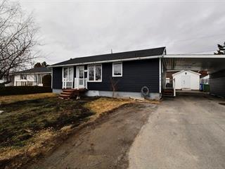 Maison à vendre à Saguenay (Jonquière), Saguenay/Lac-Saint-Jean, 4180, Rue des Ormes, 18935385 - Centris.ca
