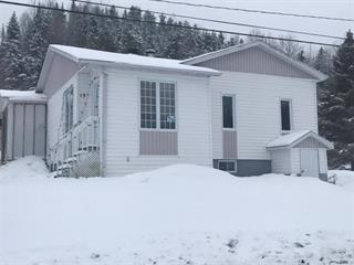 Maison à vendre à Rivière-Éternité, Saguenay/Lac-Saint-Jean, 15, Rue  Sainte-Thérèse, 10472457 - Centris.ca