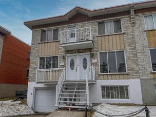 Duplex à vendre à Montréal (Mercier/Hochelaga-Maisonneuve), Montréal (Île), 5392 - 5394, Rue  Baldwin, 16762488 - Centris.ca