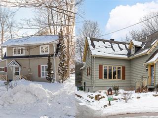 Maison à vendre à Hudson, Montérégie, 395Z - 397Z, Rue  Main, 18062462 - Centris.ca