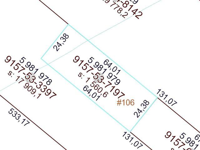 Terrain à vendre à Durham-Sud, Centre-du-Québec, Route  116 Ouest, 16569642 - Centris.ca
